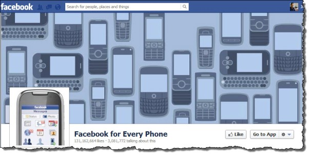 Facebook-for-every-phone-page