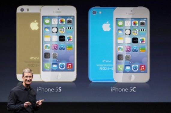 iphone 5c5s