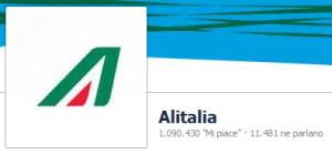 alitalia fb