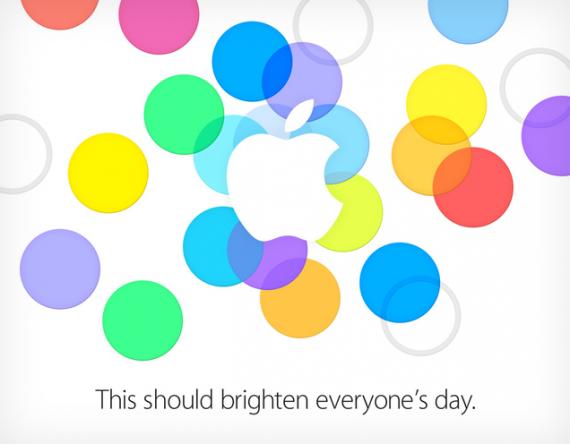 apple 10settembre