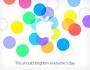 Apple: ecco l'evento speciale il 10settembre