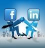 Facebook testa i profiliprofessionali