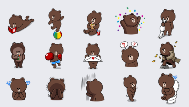 Line_stickers